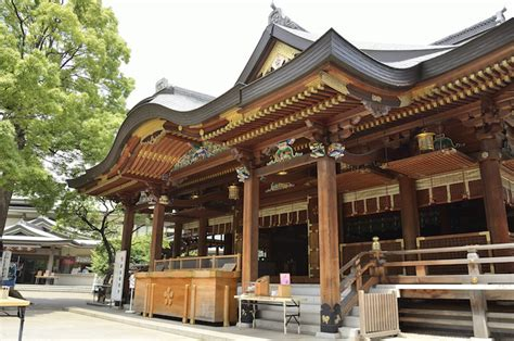 Are You an Anime Fan? Here Are 5 Real-Life Shrines in
