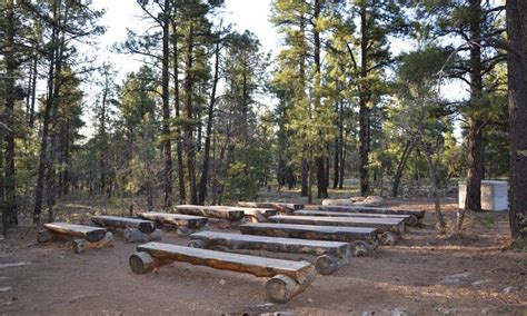 Mather Campground, Grand Canyon Camping - AllTrips