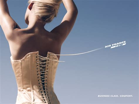 Campagne institutionnelle 2008 - Print - Air France