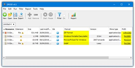 6 Ways To Help Identify Unrecognized or Unknown File Types