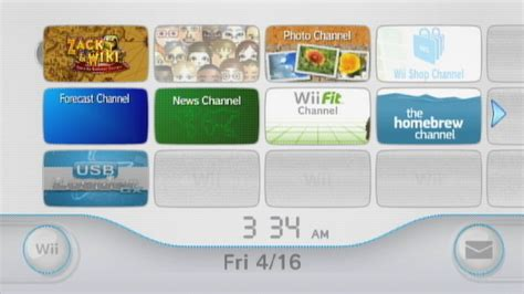 How To Back Up And Play Your Wii Games From An External