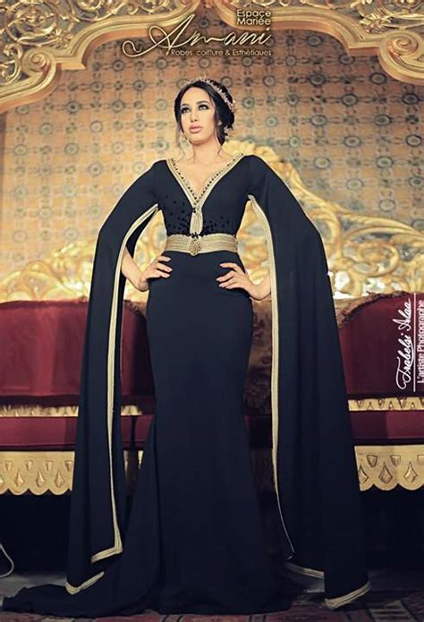 Robes Traditionnelles Tunisiennes 2018