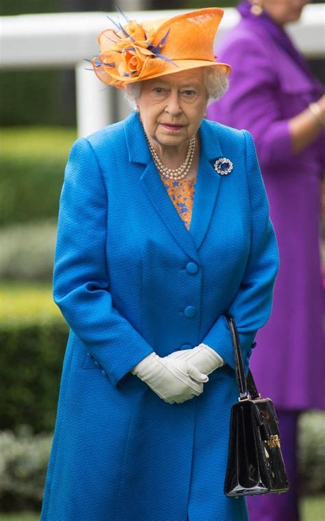 Why the Queen's hats are the most experimental part of her