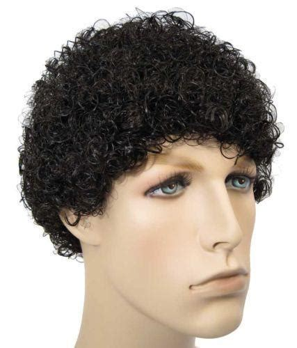 Jerry Curl Wigs | HairTurners