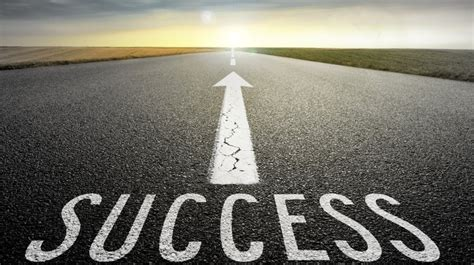 Ingredients to be Successful in Life - Asia Inc