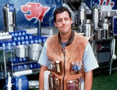 WaterBoy (The WaterBoy)