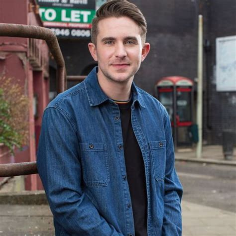 EastEnders spoilers - Tony Clay hints at Callum and Ben's