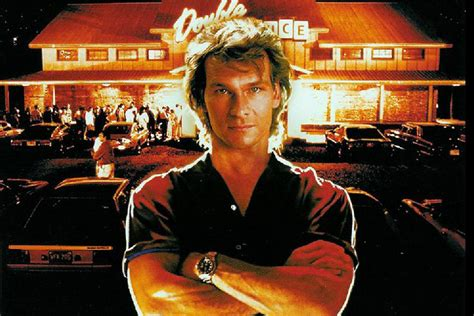 'Road House' is being remade by the director of 'The Fast
