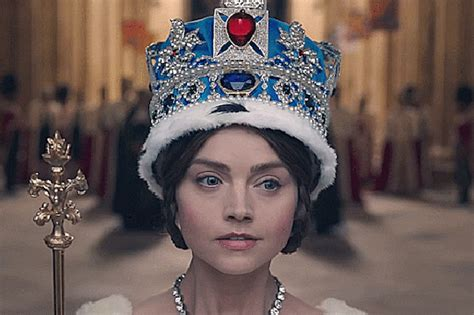 Victoria writer says ITV turned down Christmas special