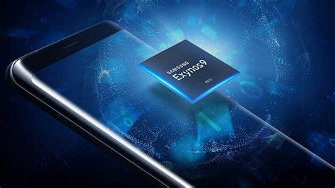 Samsung Exynos 9810 SoC Launched With AI Features, Better