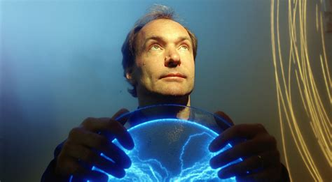 Web inventor Tim Berners-Lee wins Turing Award, comes out
