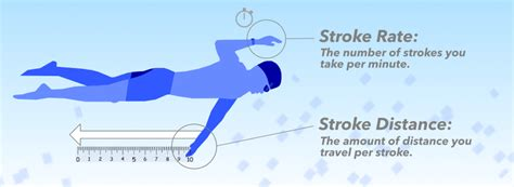 What is Stroke Distance?: Improve your SWOLF score by