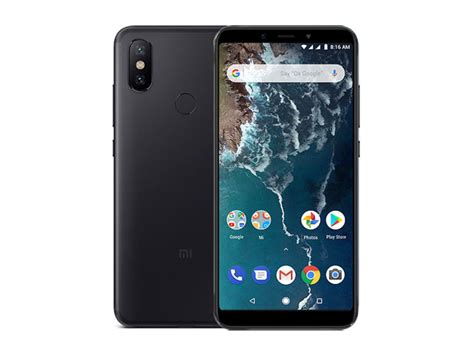 Xiaomi Mi A2 (4GB) - Full Specs and Official Price in the