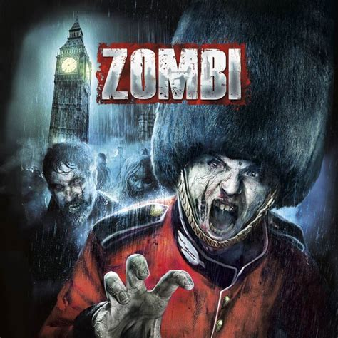 ZombiU for PlayStation 4 (2015) - MobyGames