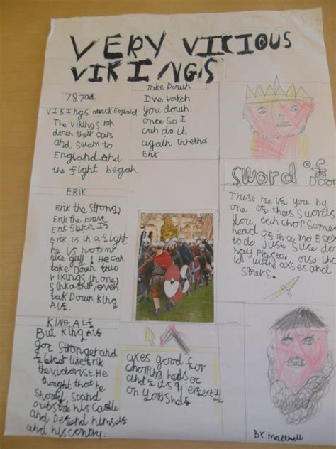 KS2 - Goodleigh Primary: Sharing our learning with the world!