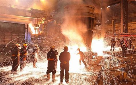 Britain sacrifices steel industry to curry favour with China