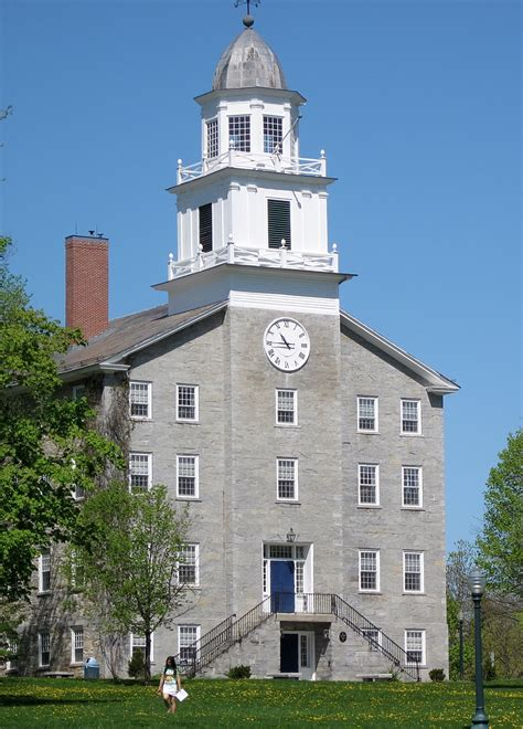 Middlebury College - Wikiwand