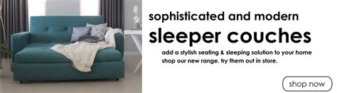 Sleeper Couches Sofa Beds And Futons Buy Online Or In Store