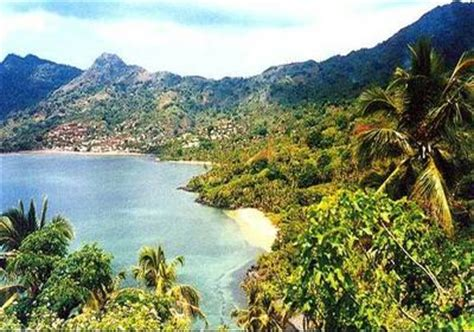 mayotte paysage Archives - Voyages - Cartes