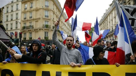 The push from Europe's young new right - InfoMigrants
