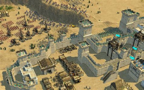 Buy Stronghold Crusader 2 Gold Edition - MMOGA