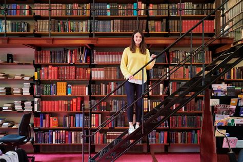 Shelf life: Uncovering the secrets of the London Library